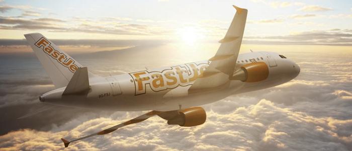 Rychlost letadla