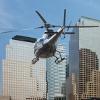 Obchodní pilot vrtulníků