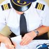 Instruktor přístrojové kvalifikace na letounech