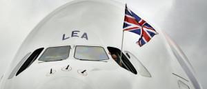 Zkouška z letecké angličtiny pro piloty