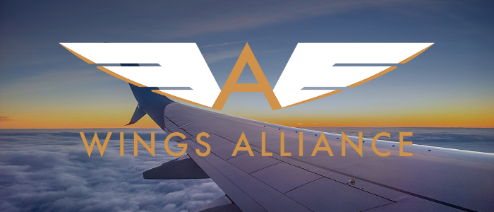 Pilotní výcvik Wings Alliance