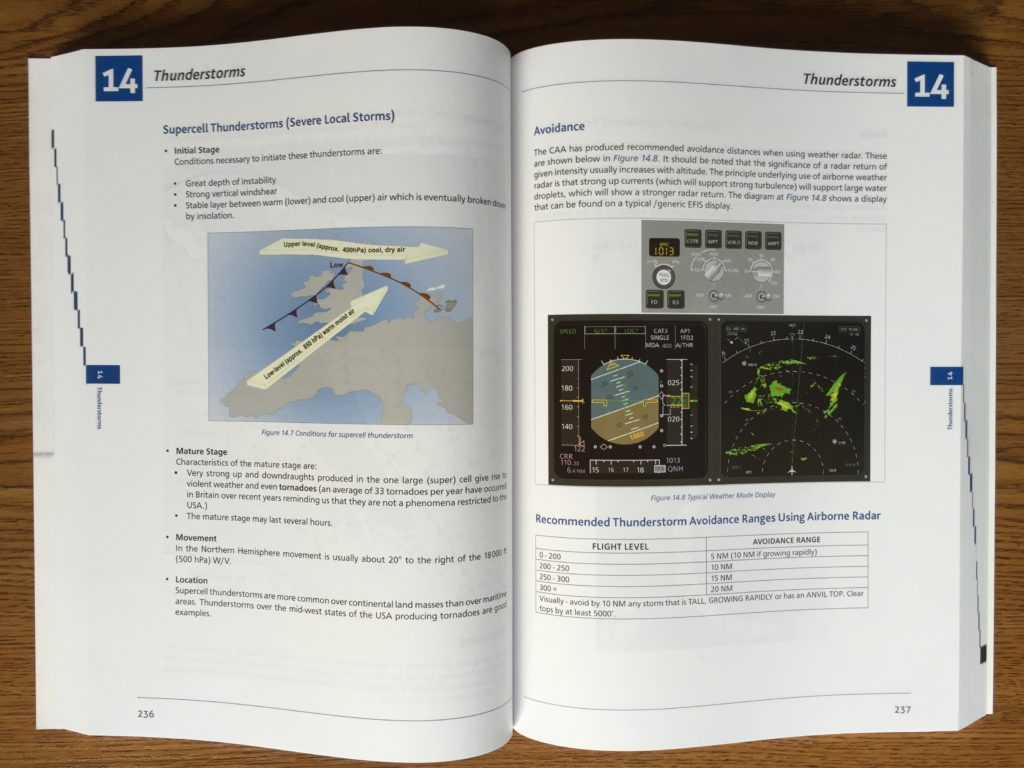 Oxford ATPL učebnice